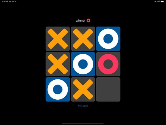 Tic-Tac-Toe Offline screenshot 4