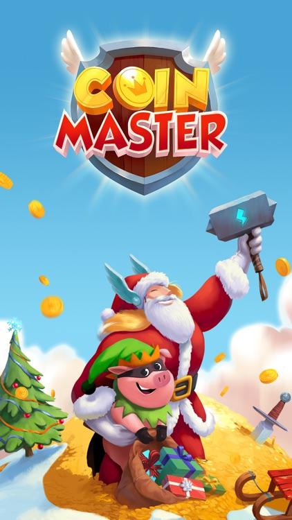 Coin Master screenshot-0