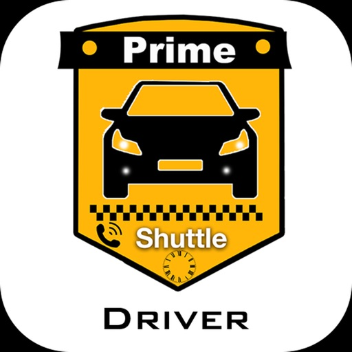 PrimeShuttle Driver