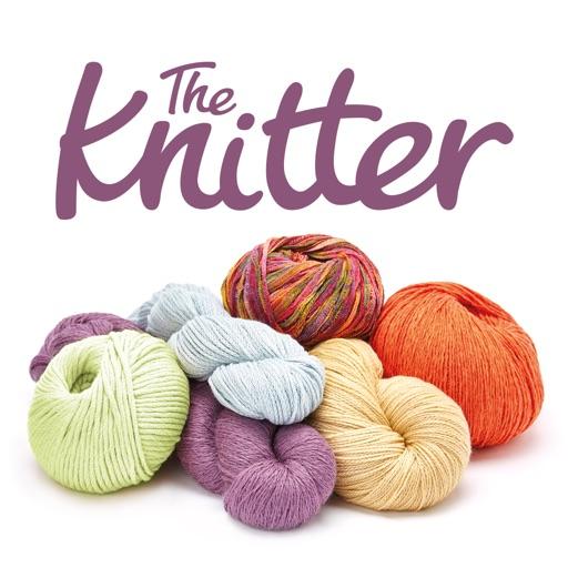 The Knitter Magazine icon