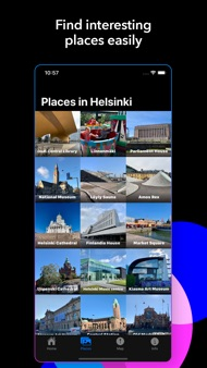 Guidero Helsinki iphone images