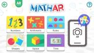 SND Math AR iphone images