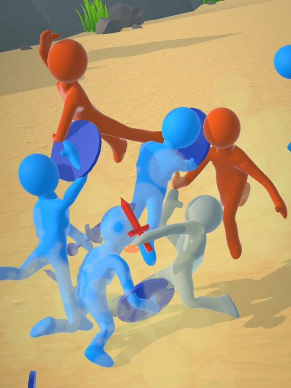 Big Battle 3D screenshot 7
