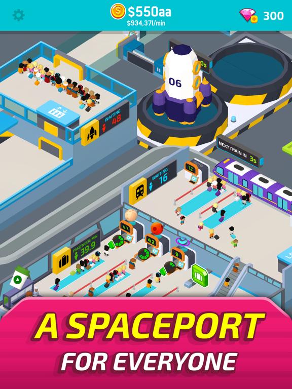 Space Inc screenshot 13