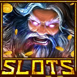 Gods Rich Casino Slots Machine
