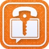 SafeUM - secure messenger iphone and android app
