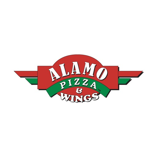 Alamo Pizza icon