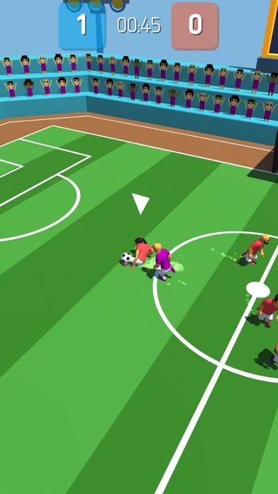 Goal Master 3D screenshot 4