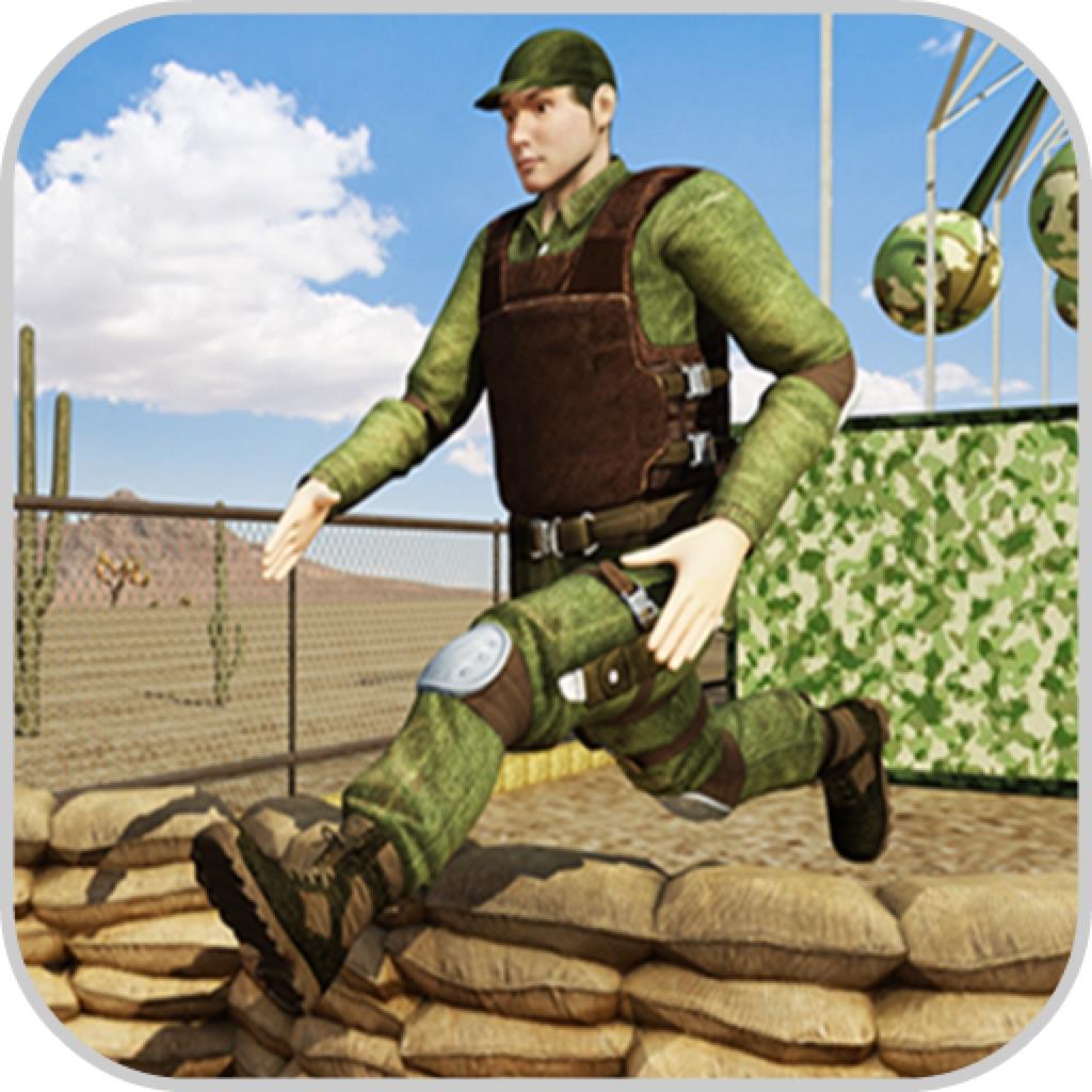Army Training: Fighting Skill hack