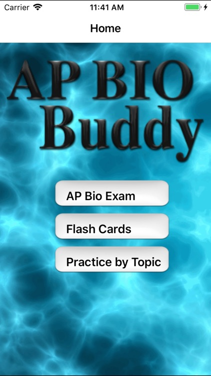 AP Biology Prep 2020 screenshot-0