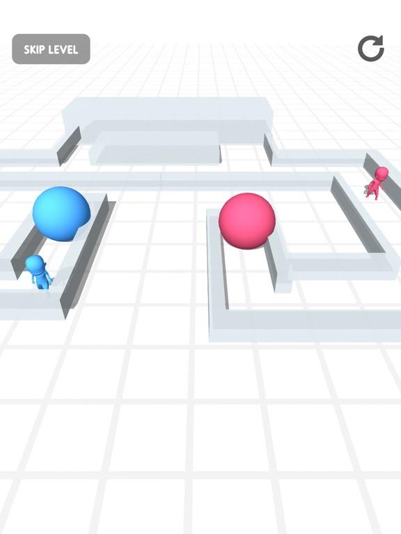 Double Puzzle 3D screenshot 3