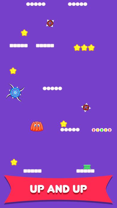 楽しい Jumping ゲーム: 楽しいゲーム 人気ゲームのおすすめ画像4
