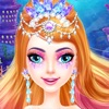 Mermaid Princess - Salon Games