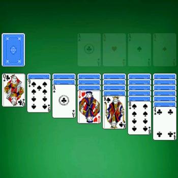 Patience - kaartspel