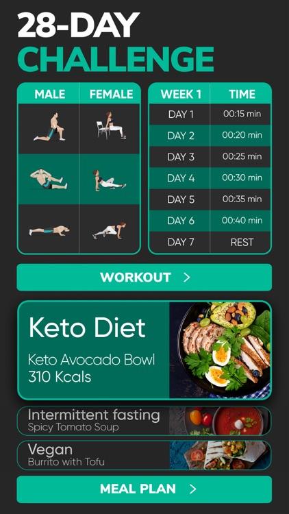 BetterMe: Weight Loss Plan screenshot-0