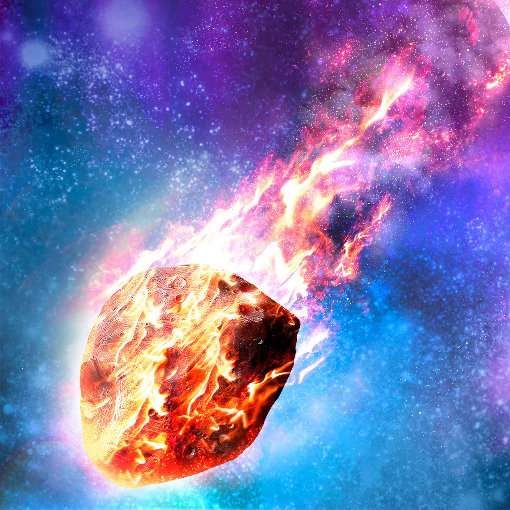 Asteroid Mayhem: Space Arcade hack