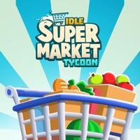 Idle Supermarket Tycoon - Shop Hack Online Generator  img