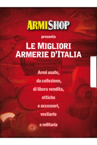 ARMI SHOP Magazine - náhled