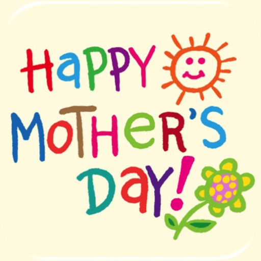 Mother day Stickers 2019