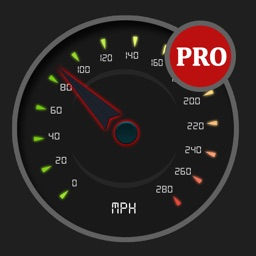 Digital Speed Tracker PRO