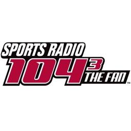 104.3 The Fan - Denver Sports