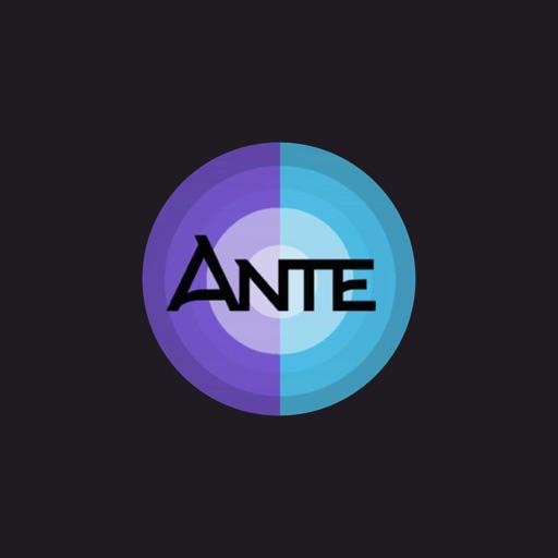 Ante app