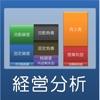 経営分析 - iPadアプリ