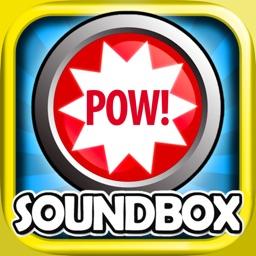 Super Sound Box 100 Effects!