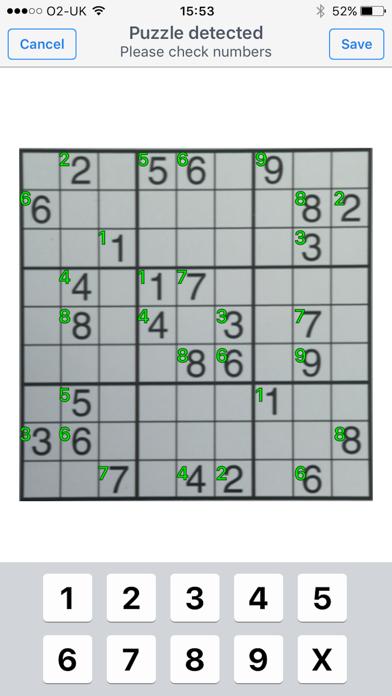 Sudoku ⊞ Screenshot