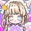 Vlinder Girl-女の子 着せ替えファッションゲーム