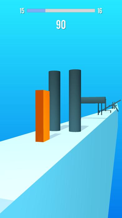 Shape Shifter 3D screenshot 2
