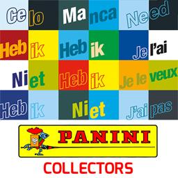 Ícone do app Panini Collectors