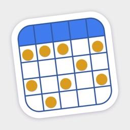 bingo!! cards