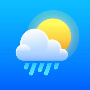 Weather' Weather app