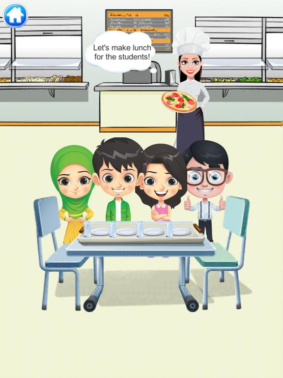 Back to School: Play & Learn screenshot 5