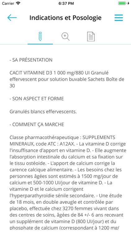 Sehatuk Santé pharmacies Maroc screenshot-3
