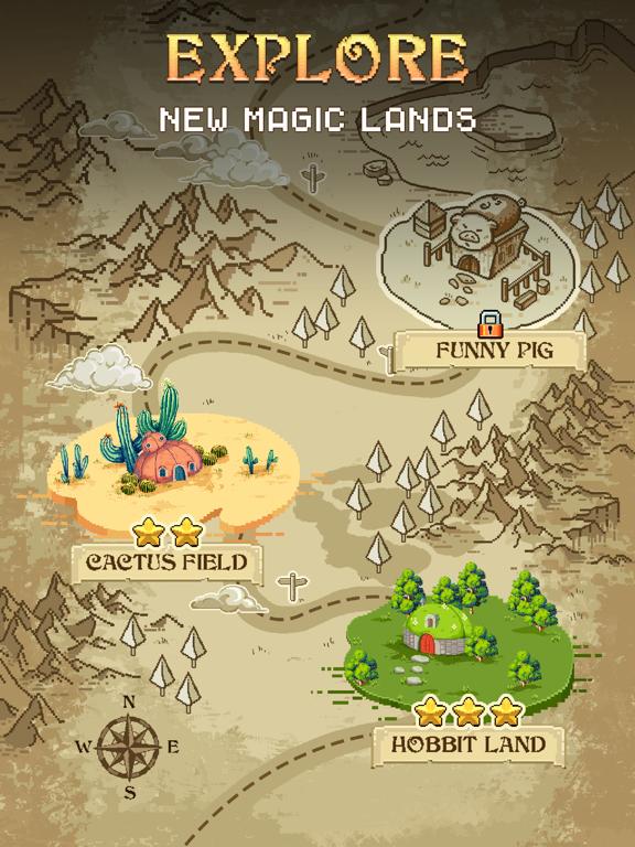 ColorLand: Pixel Art screenshot 5