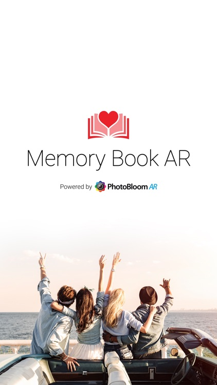 Memory Book AR screenshot-0