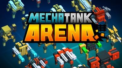 最新スマホゲームのMechaTankArenaが配信開始!