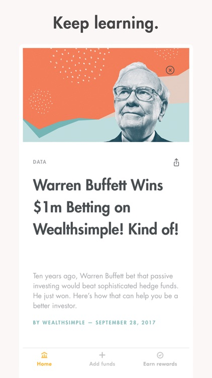 Wealthsimple screenshot-3
