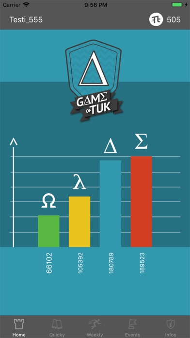 Download Game of TUK for Android