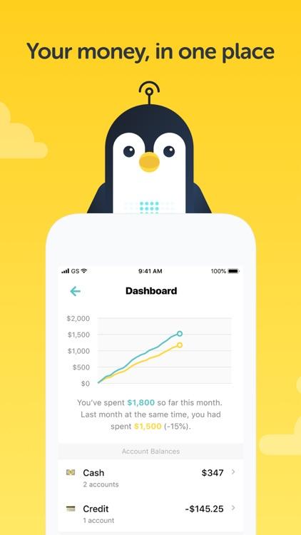 Charlie - Debt Payoff Planner screenshot-3