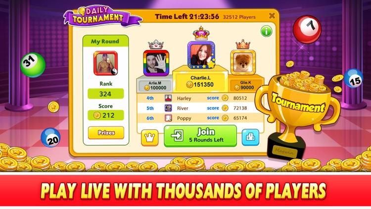 Bingo Win screenshot-3