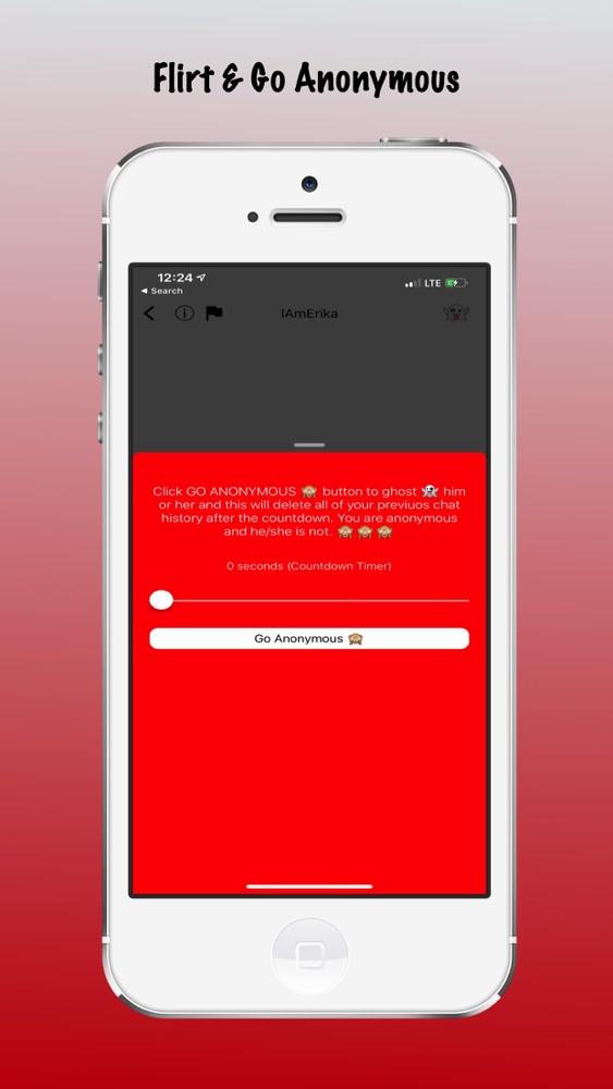 Be naughty free app