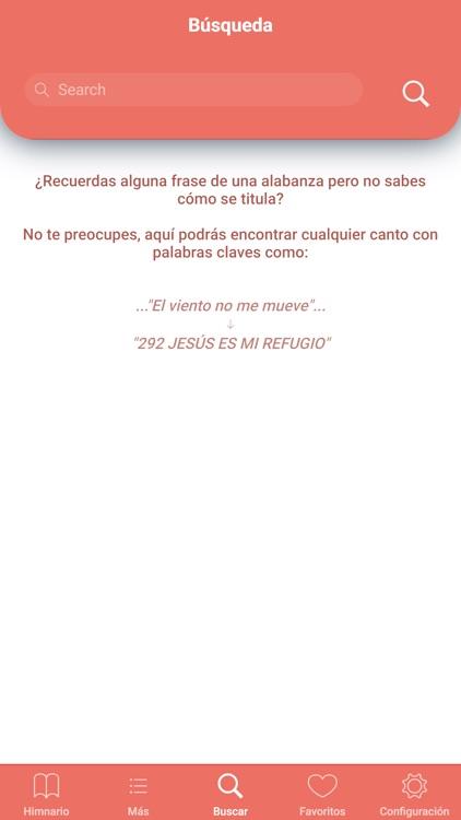 Himnario Lldm Inglés - Español screenshot-4