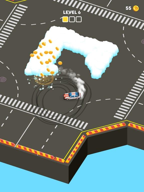 Snow Drift! screenshot 12