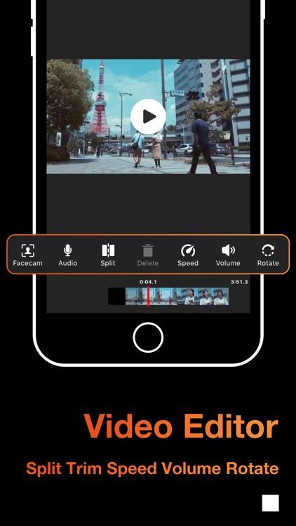 Screen Recorder ° screenshot-3