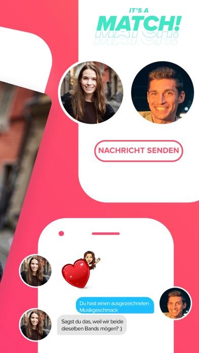 Herunterladen Tinder für Android