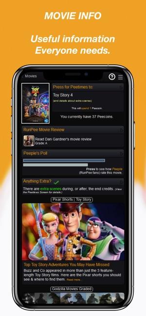 RunPee on the App Store