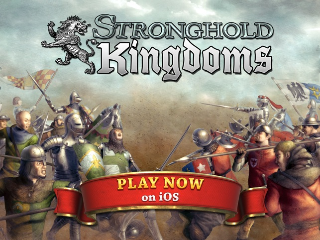 Stronghold Kingdoms Castle Sim Screenshot